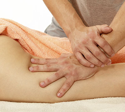 terapia manual fisioterapia palencia